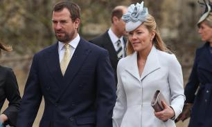 Очередной скандал: жена старшего внука Елизаветы II хочет развода