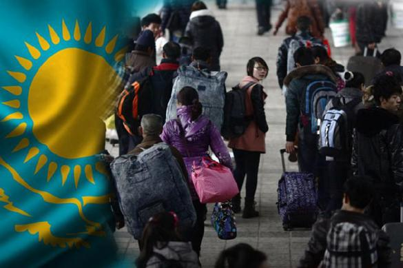 Люди эмигрируют из Казахстана. Станет ли он мононациональной страной?