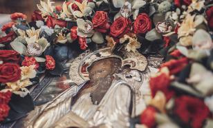 Священник рассказал об отношении верующих к карантину