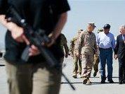 Средняя Азия откроет НАТО дверь в Россию?