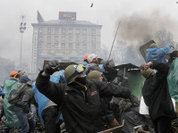 Украина атакует Россию сектами