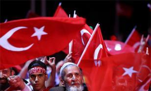 США продолжат терроризировать Турцию через оппозицию - мнение