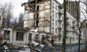 Проекты 75 домов по реновации согласуют до конца года