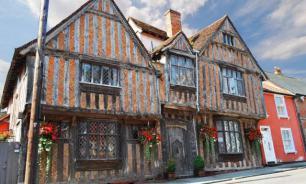 Выставлен на продажу дом, где, по фильму, родился Гарри Поттер
