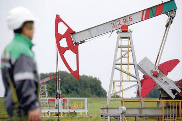 """""""Татнефть"""" опровергла информацию о загрязнении нефти хлоридами"""