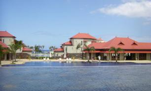 На Маврикий приостановили полеты из-за приближающегося урагана