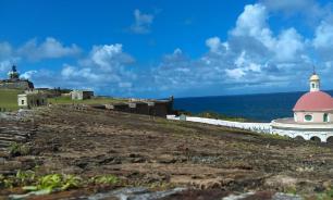 Электроснабжение на Пуэрто-Рико не восстановят до понедельника