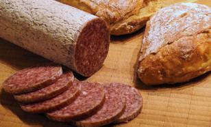 Врач-диетолог дала советы по выбору колбасы