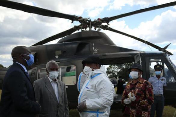 В Зимбабве к коронавирусу добавилась вспышка малярии