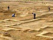 В Туркмении найден мавзолей для животных
