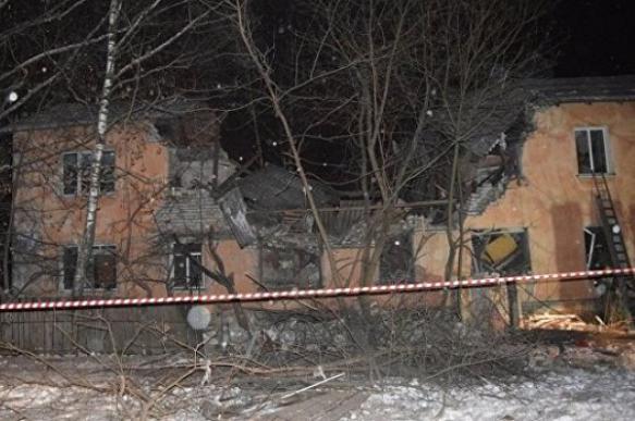 В Иванове при взрыве газа в доме погибло шесть человек