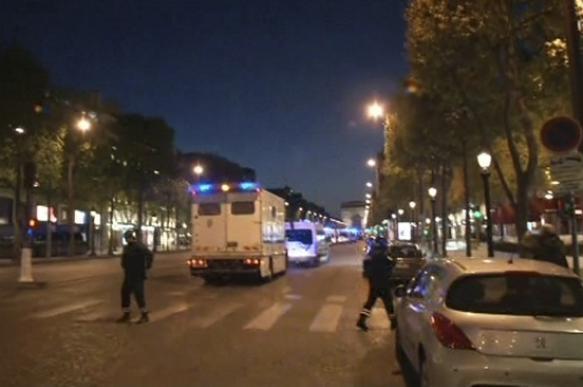 Хроника расстрела в сердце Парижа: есть убитые и раненые