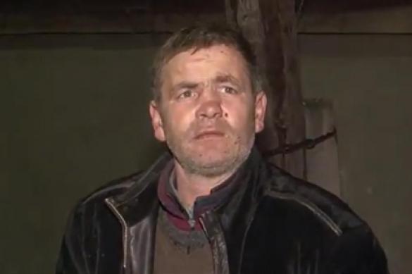 Бездомный пошел на кражу ради голодной приблудившейся лисы. Видео