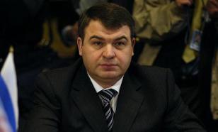 Сердюков стал главой ТСЖ и повысил плату за услуги ЖКХ всем, кроме Васильевой