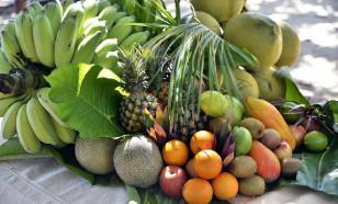 Фрукты ведут к ожирению из-за калорийности