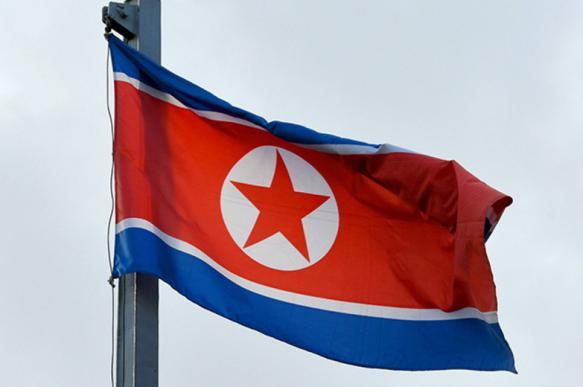 """КНДР назвала """"жестоким грабежом"""" арест своего судна американскими властями"""