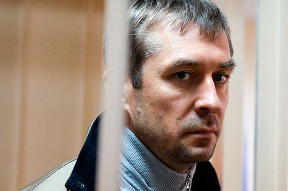 Суд приговорил экс-полковника Захарченко к 13 годам колонии строгого режима