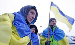 TNS: русский язык в украинской Сети популярнее мовы