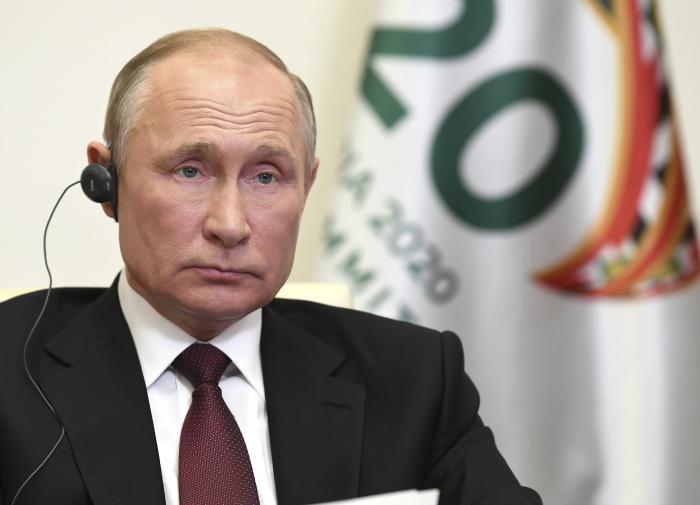 """Путина поблагодарили за """"рекламу"""" малазийской игрушки"""