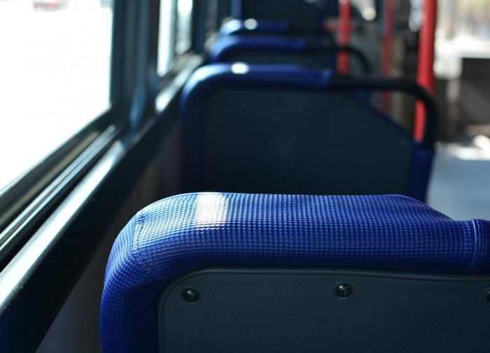 Автобус с пассажирами перевернулся в Ивановской области