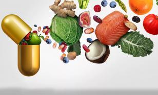 17 вопросов о витаминах