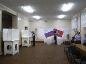 Эксперты: доклад БДИПЧ ОБСЕ написан до выборов
