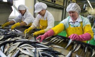 Эффективное рыболовство: Back in the USSR