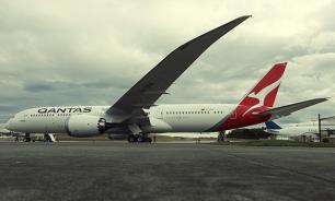 Совершен первый беспосадочный перелет из Австралии в Лондон