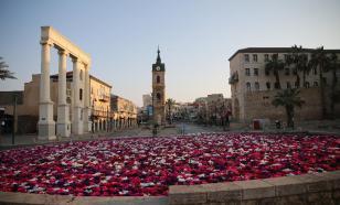 10% граждан Израиля нарушили правила безопасности в праздник Песах