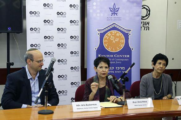 Тель-Авив: коронавирус вызывает всплеск антисемитских настроений
