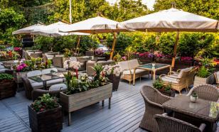 Ресторатор: не все смогут открыть летние веранды
