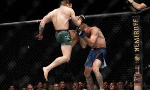 Гаджиев: у Макгрегора нет мотивации, чтобы драться дальше