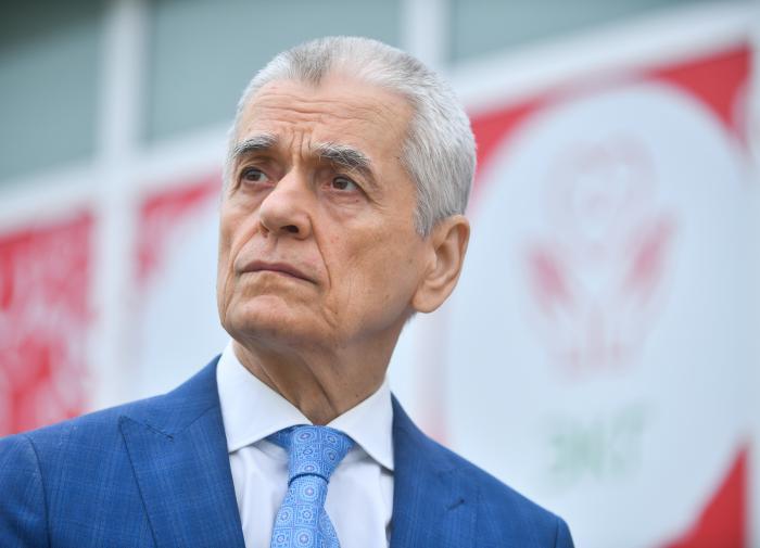 Онищенко готов судиться с Минобрнауки Алтайского края