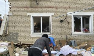 Взрыв газа произошёл в жилом доме города Тары
