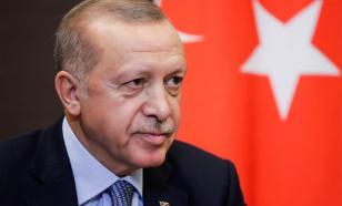 Эрдоган едет на Украину, чтобы дать денег ВСУ