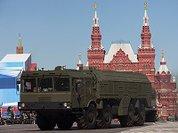 Оборонная мощь России восстанавливается
