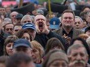 Зачем депутат Госсовета Чувашии устроил митинг в Москве