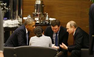Дмитрий Песков: Встреча Путина и Обамы прошла конструктивно, но  переломной стать не  могла