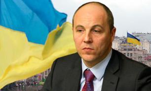 Спикер Рады: Европейскую цивилизацию основала Украина