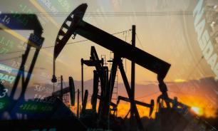 ОПЕК затыкает скважины - цена на нефть взлетает
