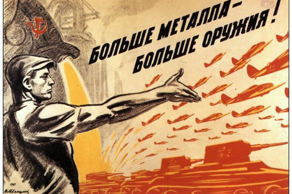 Профессор истории из США напомнил о решающей роли СССР в победе над Германией