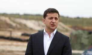 Зеленский встретился с военными в День Вооруженных сил Украины