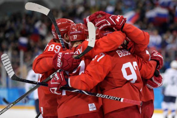 Опубликовано расписание сборной России на молодежном чемпионате мира