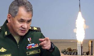 Шойгу сообщил об увеличении высокоточных ракет в армии РФ