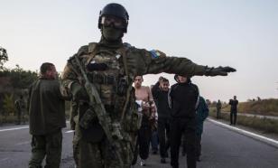 Киев выплатит освобожденным из плена в Донбассе по 100 тысяч гривен