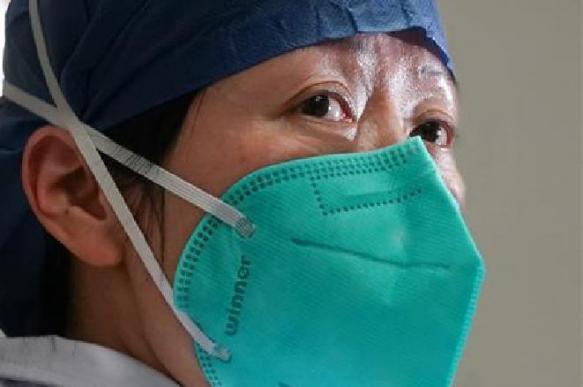 Коронавирус в Китае: статистика эпидемии за сутки