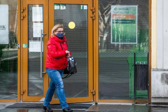 Новые случаи заражения коронавирусом выявлены в 50 регионах России