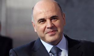 Мишустин: некоторые иностранные граждане могут въезжать в Россию