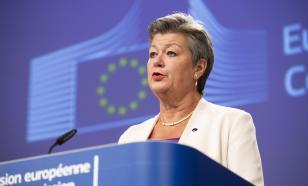 Комиссар Евросоюза: беженцы нам нужны, потому что мы стареем