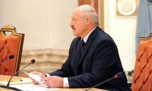 """Лукашенко """"на излёте президентской карьеры"""" дал клятву народу страны"""